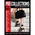 PRECOLLECTION SHOES & BAGS 09 SS 2018