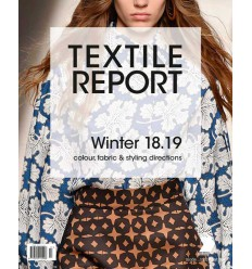 INTERNATIONAL TEXTILE REPORT AW 2018 2019
