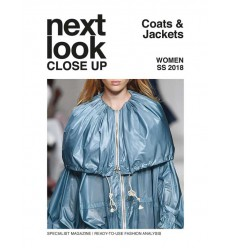 NEXT LOOK WOMEN COATS & JACKETS 01 S-S 2017