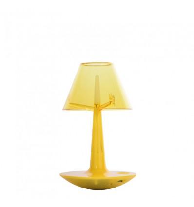 O BAG LAMPADA O JOY COMPLETA