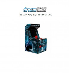 L10 ARCADE RETRO MACHINE