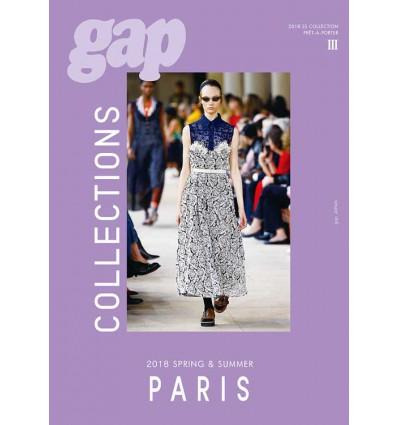 COLLECTIONS WOMEN PARIS SS 2018