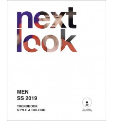 Next Look Menswear SS 2019
