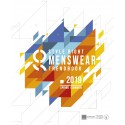 Style Right Menswear Trendbook SS 2019 incl. DVD