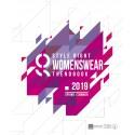 Style Right Womenswear Trendbook SS 2019 incl. DVD