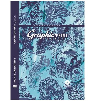 Graphic Print Source - Painted Graphics