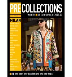 PRECOLLECTIONS WOMEN 10 MILAN A-W 2018-19