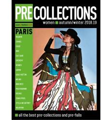 PRECOLLECTIONS WOMEN 10 PARIS A-W 2018-19