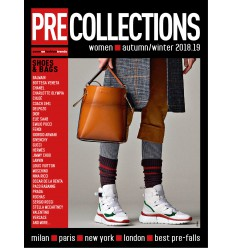 PRECOLLECTIONS WOMEN 10 SHOES & BAGS A-W 2018-19