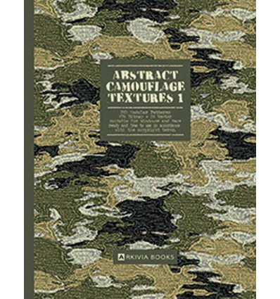 Abstract Camouflage Textures Vol. 1 incl. DVD € 140,00 Miglior