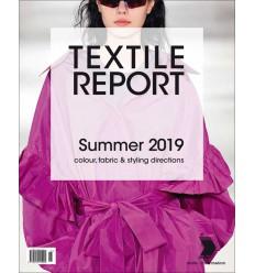 INTERNATIONAL TEXTILE REPORT 2-2018 SUMMER 2019