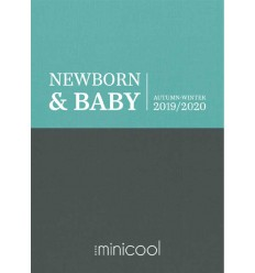 Minicool NEW BORN & BABY AW 2019-20 incl. USB