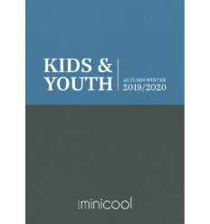 Minicool KIDS & YOUTH AW 2019-20 incl. USB