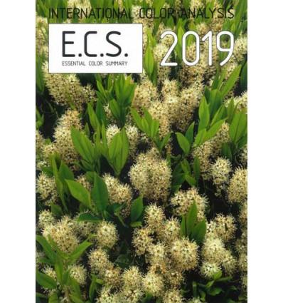 ESSENTIAL COLOR SUMMARY 2019
