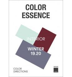 Color Essence Interior AW 2019-20