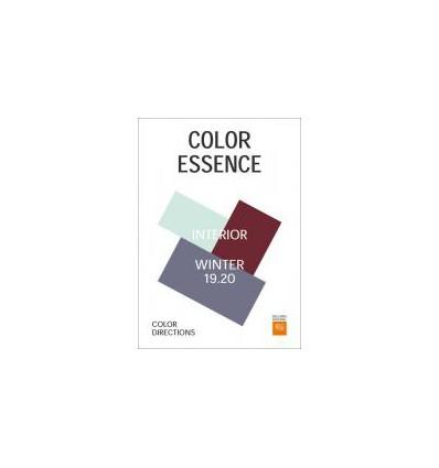 Color Essence Interior RAL AW 2019-20