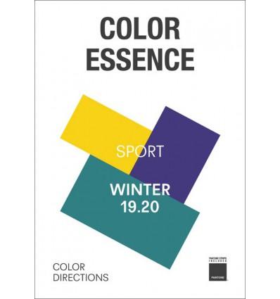 Color Essence Sport AW 2019-20