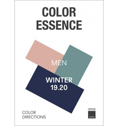 Color Essence Men AW 2019-20
