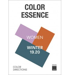 COLOR ESSENCE WOMEN AW 2019-20