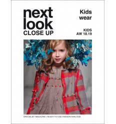 Next Look Close Up Kids 04 AW 2018-19