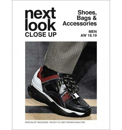 Next Look Close Up Men Shoes Bags & Accessories 04 AW 2018-19