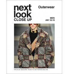 Next Look Close Up Men Outerwear 04 AW 2018-19