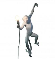 Seletti Monkey Lamp Appesa