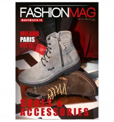 FASHION MAG MAN SHOES & ACCESSORIES AW 2018-19