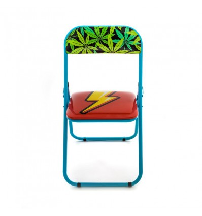 SELETTI FOLDING CHAIR FLASH