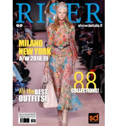 Showdetails Riser Milano New York AW 2018-19