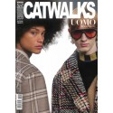 Book Moda Catwalks Uomo 42 AW 2018-19
