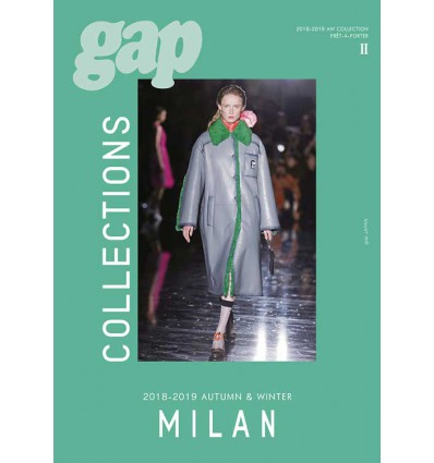 COLLECTIONS WOMEN MILAN AW 2018-19
