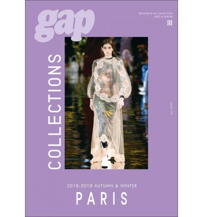 COLLECTIONS WOMEN PARIS AW 2018-19