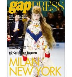 GAP PRESS MI-NY 141 AW 2018-19