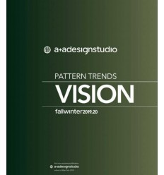 A+A VISION PATTERN TRENDS AW 2019-20