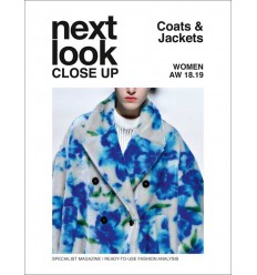 NEXT LOOK WOMEN COATS & JACKETS 04 AW 2018-19