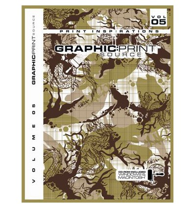 Graphic Print Source - Print Inspirations Vol. 5