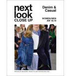 NEXT LOOK WOMEN DENIM & CASUAL 04 AW 2018-19