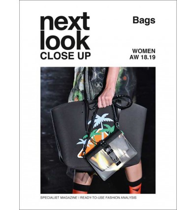 NEXT LOOK WOMEN BAGS AW 2018-19