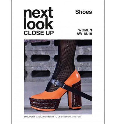NEXT LOOK WOMEN SHOES AW 2018-19