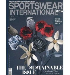 SPORTSWEAR INTERNATIONAL 284
