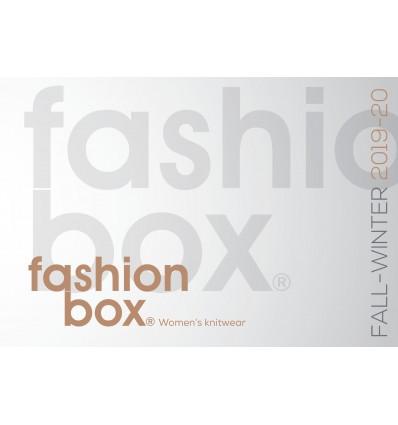 FASHION BOX WOMEN KNITWEAR AW 2019-20