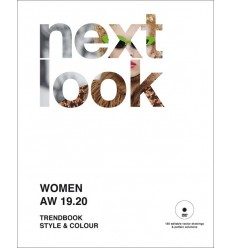 Next Look Womenswear AW 2019-20 Fashion Trends Styling incl. DVD