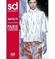 SHOWDETAILS 25 PARIS-LONDON AW 2018-19