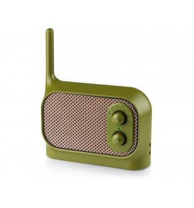 Lexon - Radio Mezzo