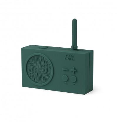 LEXON TYKHO RADIO 2