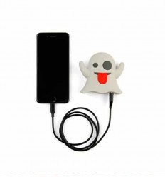 MOJIPOWER GHOST POWER BANK 2600 mAh