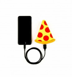 MOJIPOWER PIZZA POWER BANK 2600 mAh