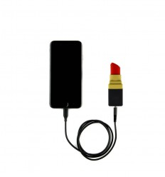 MOJIPOWER LIPSTICK POWER BANK 2600 mAh