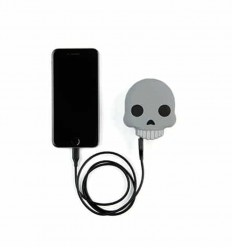 MOJIPOWER SKULL POWER BANK 2600 mAh